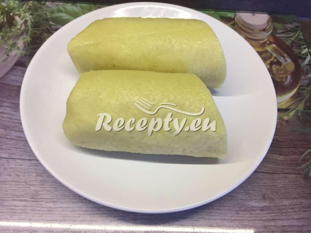 Špalíčky z vařených brambor