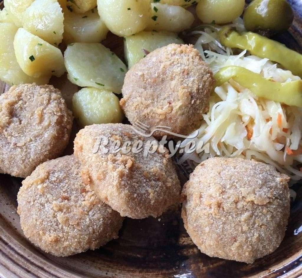 Zeleninové krokety se Soja Vitou