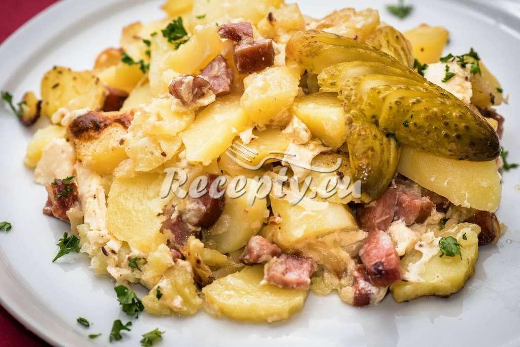 Zlatnické brambory